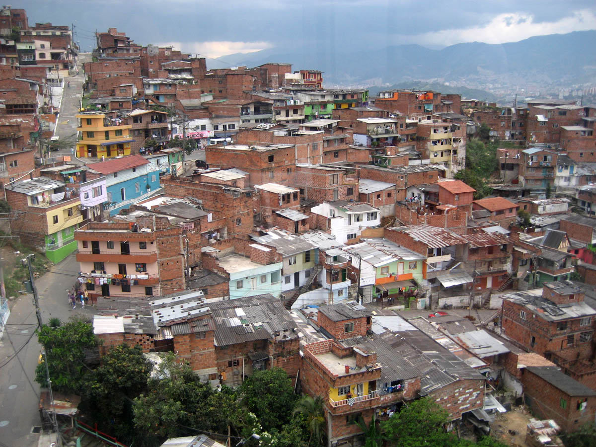 Boost Near Me >> Mellow Metropolitan Medellin | Take To The Highway