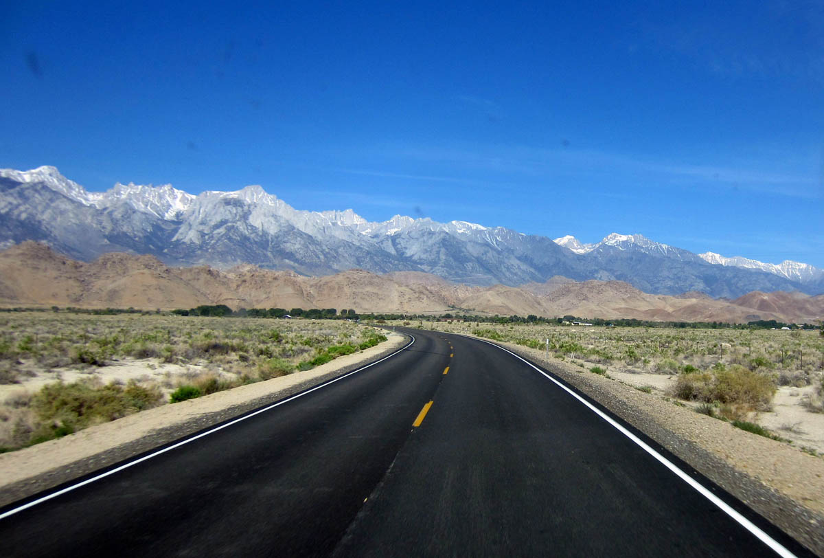 CA Scenic Hwy 395…A Blog Post per Milepost! | Take To The ...