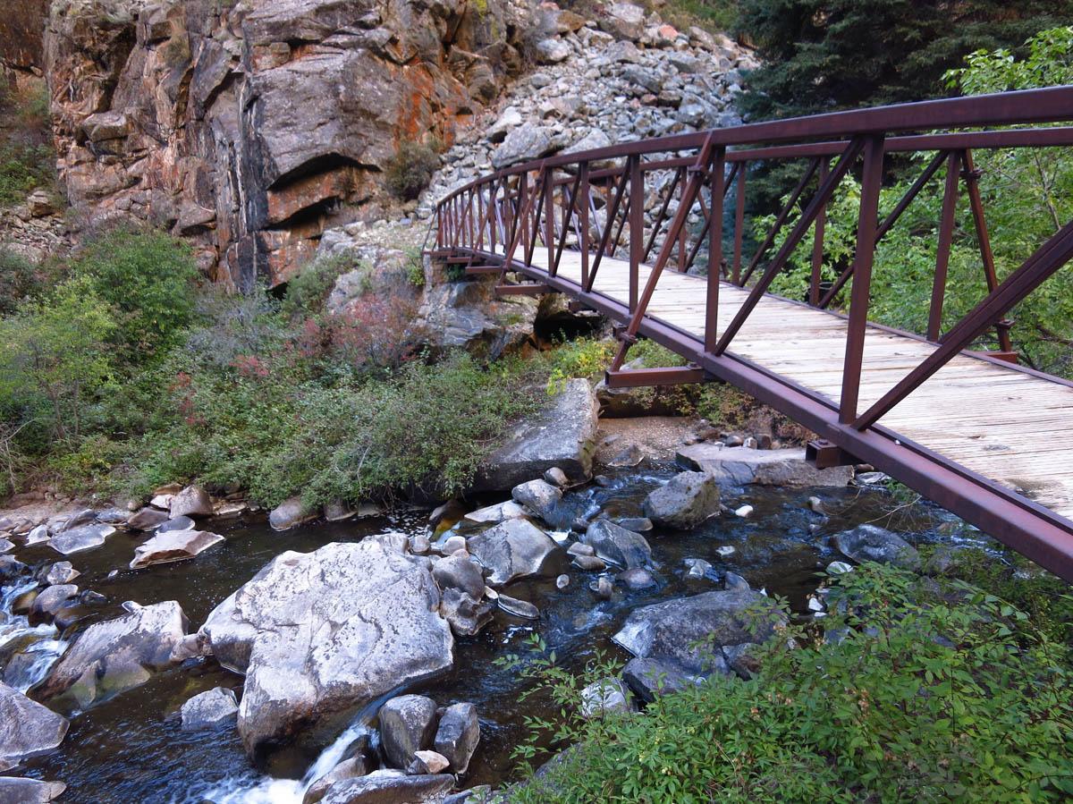 Curecanti Creek