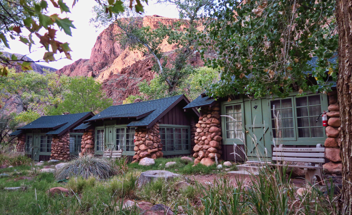 Cabins sleep 4 to 6, and start at $145 a night.