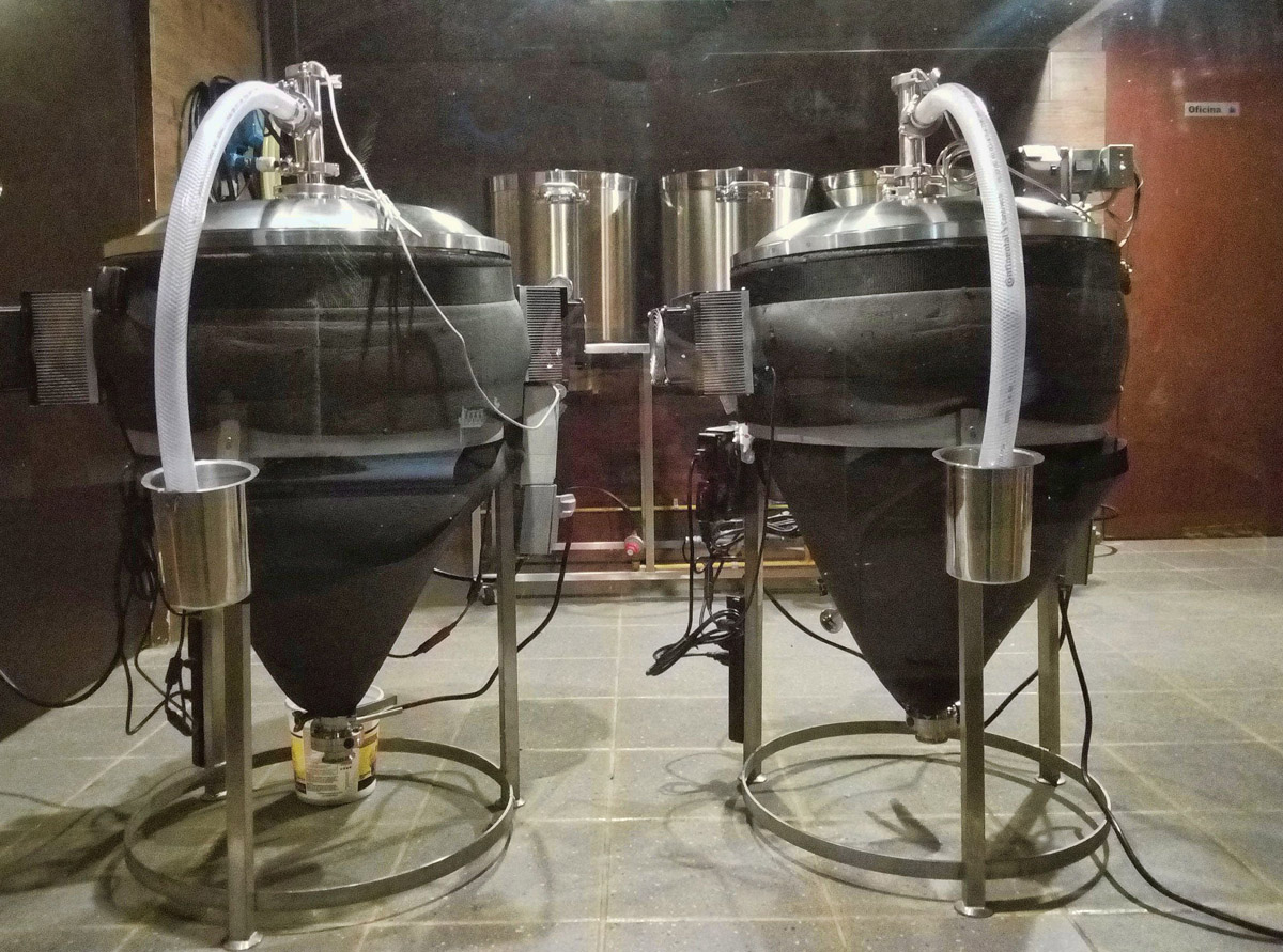 "New micro-brewery in town, ""Malta."""