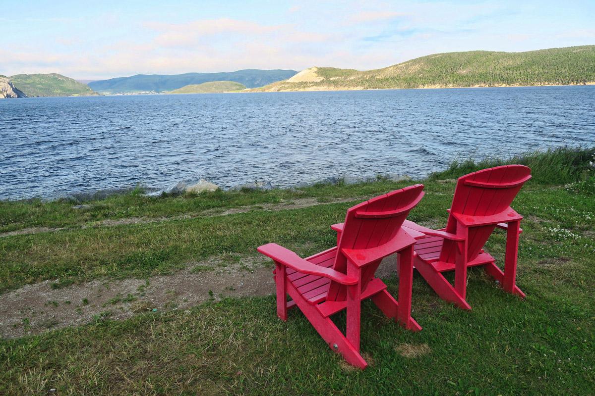 Bonne Bay, Gros Morne National Park