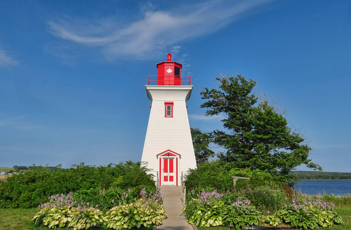 Victoria Seaport Lighthouse Museum