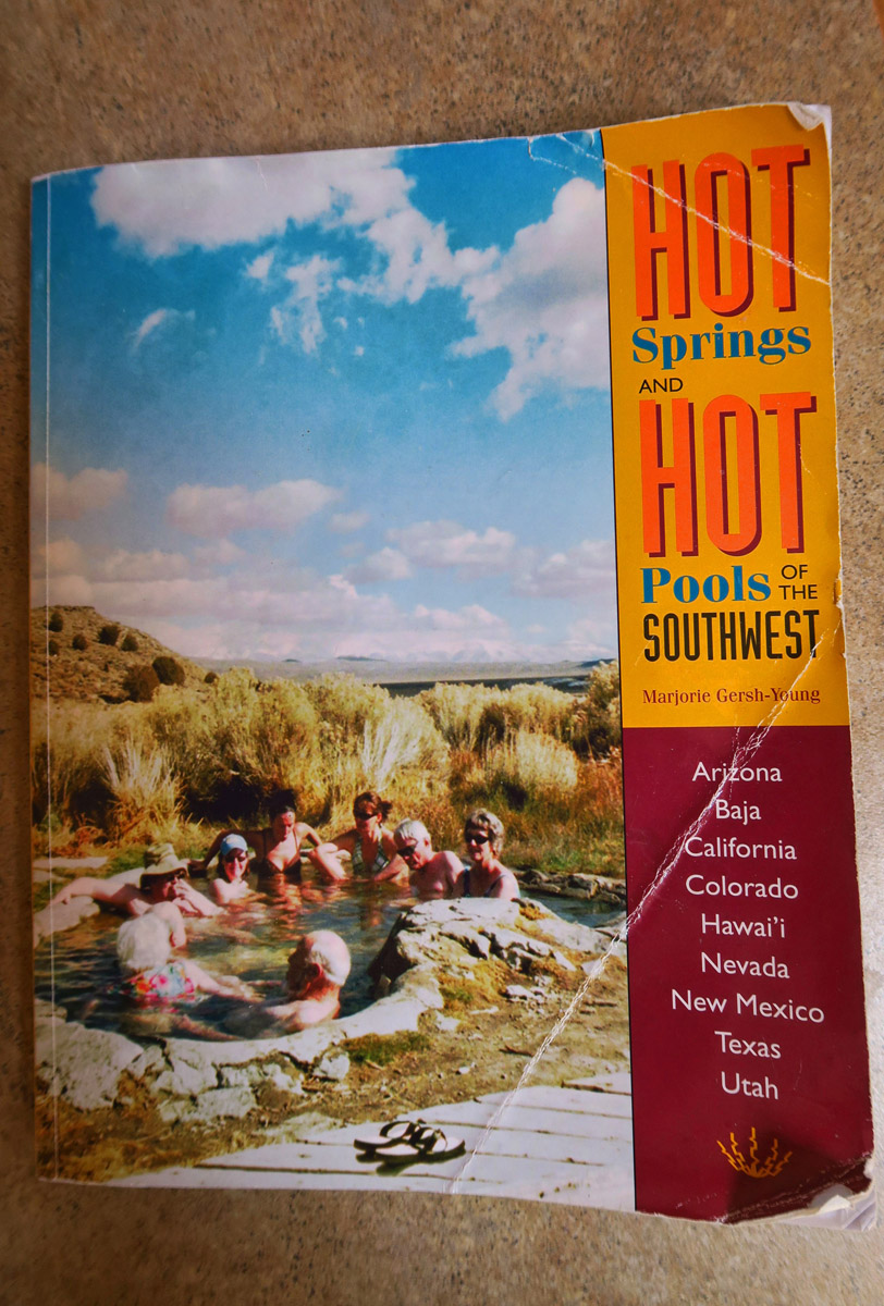 This is my go-to resource for finding hot springs.