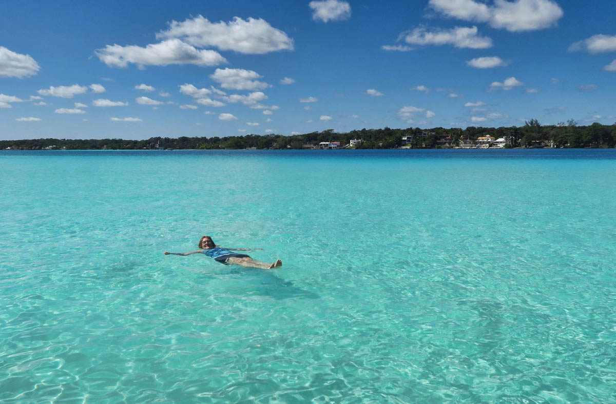 Lake Bacalar - 2018 All You Need to Know Before You Go ... |Lake Bacalar Mexico